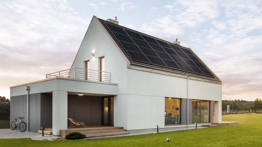 Dubbelt upp for solceller