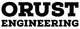 Orust Engineering small front