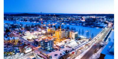 Kompetensförsörjning en utmaning för Northvolt